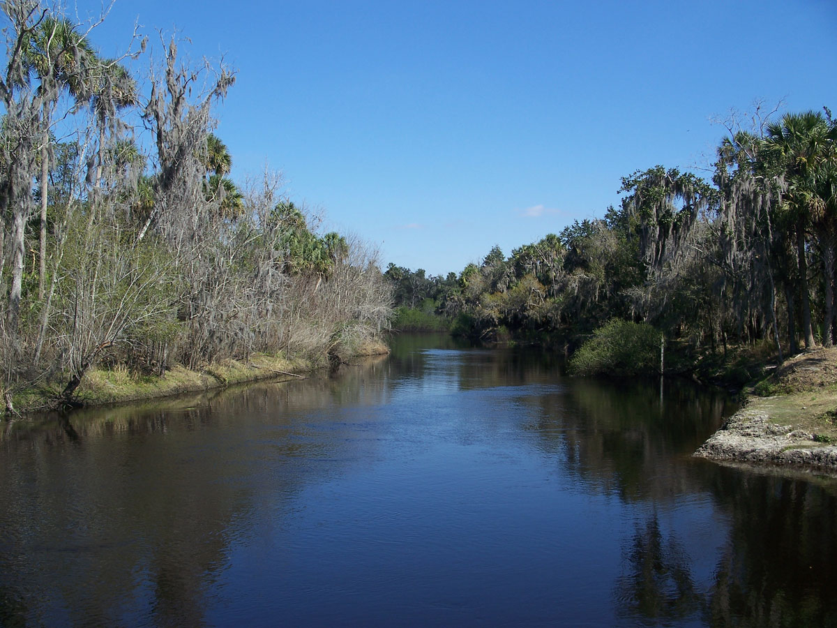 Zolfo Springs, Englewood FL - Island Coast Transportation
