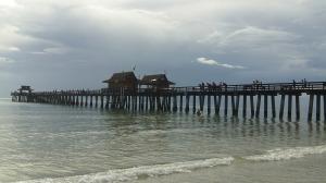 Naples, FL Pier - Island Coast Transportation